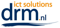 Logo DRM ICT Solutions