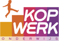 Logo Stichting Kopwerk/ Stichting Schooltij