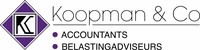 Logo Koopman & Co Accountants en Belastingadviseurs